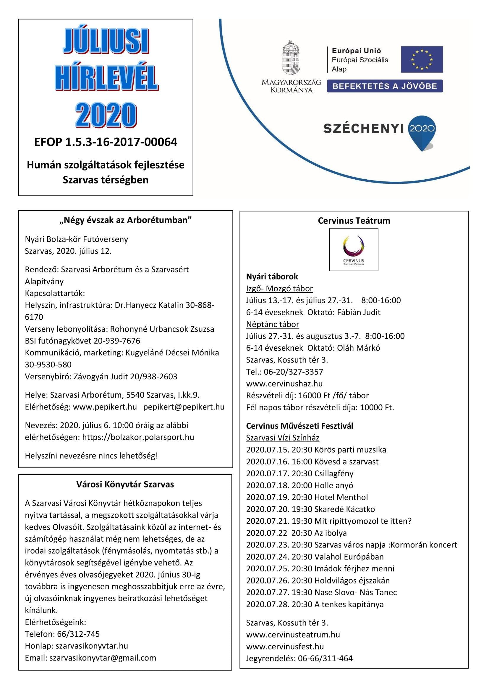 egy új típusú kereset az Internet 2020-on